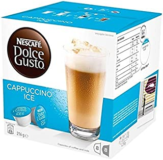 Dolce Gusto–Cappucino Ice