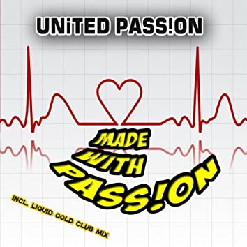 Made With Passion