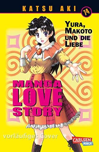Manga Love Story 74 (74)