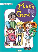 Math Game, Volume 2 (Math Game (Graphic Novels))