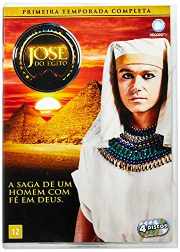 Jose Do Egito 1A Temporada [DVD]