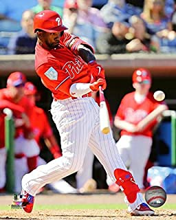 34e5ff465 Andrew McCutchen Philadelphia Phillies 2019 MLB Action Photo (8