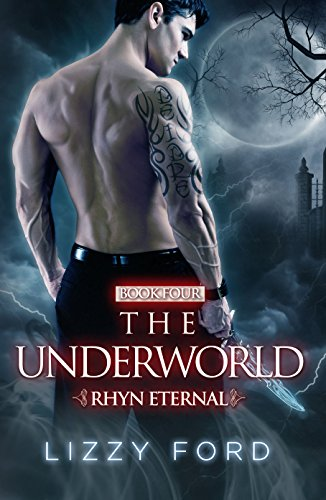 The Underworld by Ford, Lizzy ebook deal