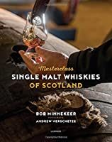Masterclass: Single Malt Whiskies of Scotland