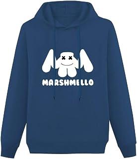 SULIAODAI ®Camp BISCO 2016 Marshmellos Apparel Men's Hoody