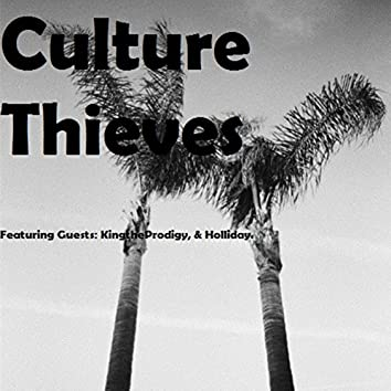 Pop Culture Thieves