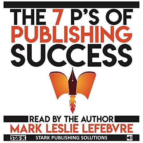 The 7 P's of Publishing Success  Titelbild