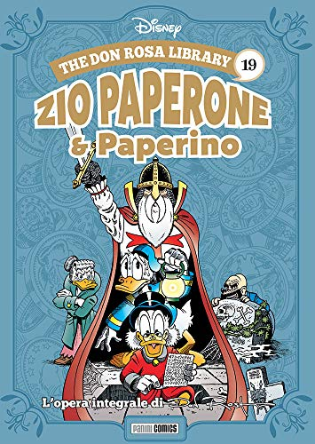 THE DON ROSA Library N. 19