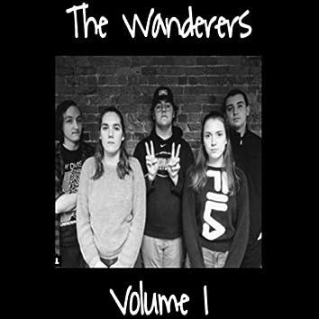 The Wanderers, Vol. I