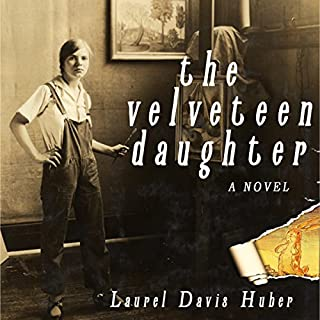 The Velveteen Daughter: A Novel audiobook cover art