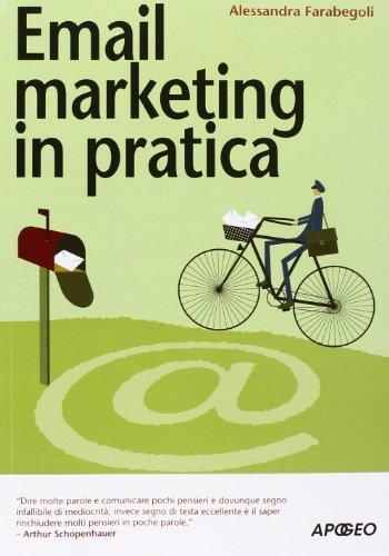 Email marketing in pratica
