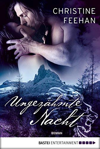 Download Ungezähmte Nacht: Roman (German Edition) B00CO5EY42