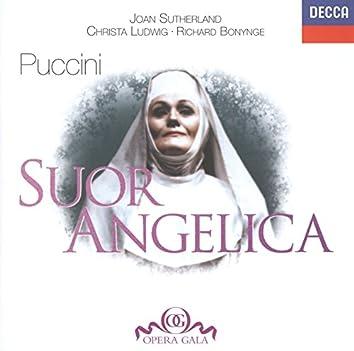 Puccini: Suor Angelica