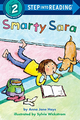 Smarty Sara (Step into Reading)の詳細を見る