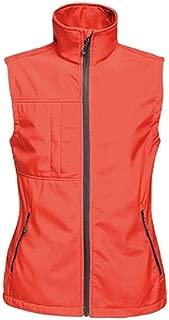 Regatta Womesn/Ladies Octagon II Printable Soft Shell Bodywarmer