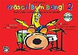 Kräsch! Bum! Bäng! Band 2, m. Audio-CD - Olaf Satzer