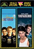 Johnny Be Good/Youngblood (DVD, 2007, 2-Disc Set) 2 RARE OOP FILMS 80