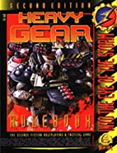 Best heavy gear books Reviews