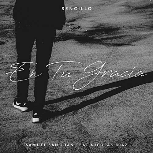 Samuel San Juan feat. Nicolas Diaz