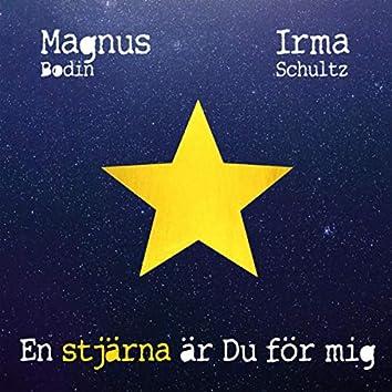 En stjärna är du för mig