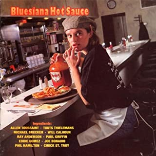 Bluesiana Hot Sauce
