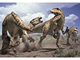 地上最大の巨大恐竜