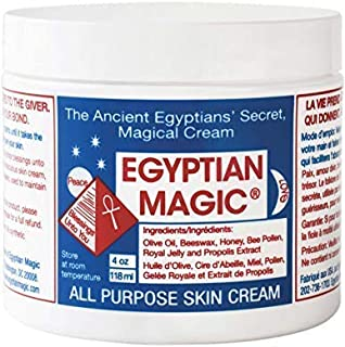 egyptian magic skin cream ingredients