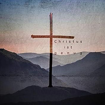 Christus ist genug (Acoustic)