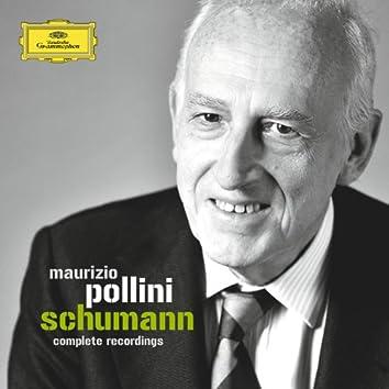 マウリツィオ・ポリーニ―シューマン録音全集