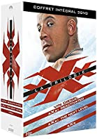 coffret xxx 3 films : xxx ; the next level ; reactivated