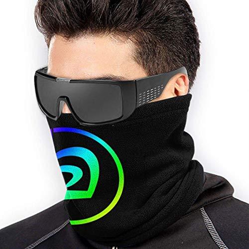 Lawenp Krav MAGA bufanda de microfibra calentador de cuello a prueba de...