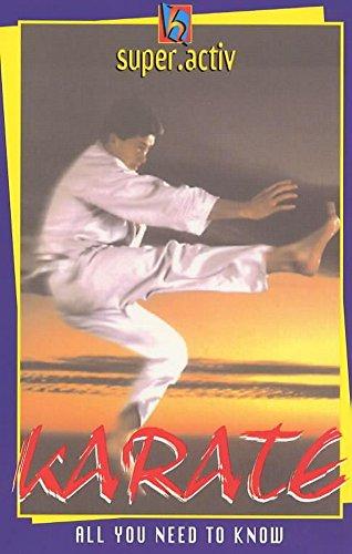 super.activ Karate