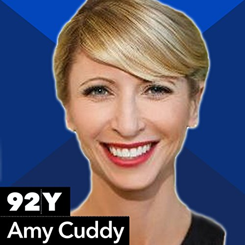 Amy Cuddy With Susan Cain on Presence cover art