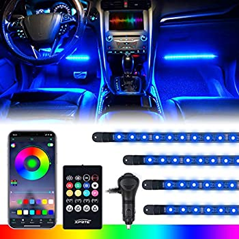 Best footwell led lights Reviews