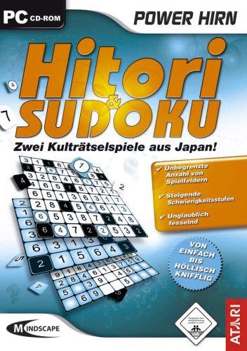 Hitori & Sudoku