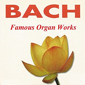 Bach - Famous Organ Works