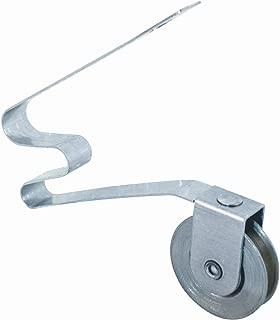 Best steel door rollers Reviews