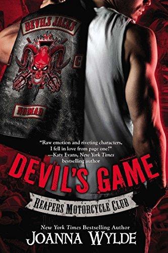 [Devil's Game] (By: Joanna Wylde) [published: June, 2014]