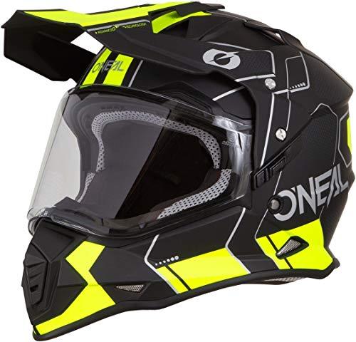 O\'NEAL SIERRA Helmet COMB black/neon yellow L (59/60cm)