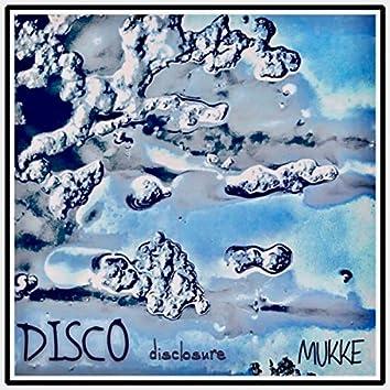 Disco Disclosure