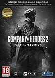 Company of Heroes 2: Platinum Edition (PC CD) - [Edizione: Regno Unito]