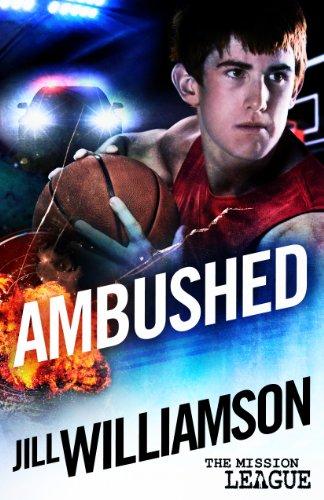 Ambushed: Mini Mission 2.5 (a novella) (The Mission League) (English Edition)