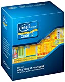 CPU Intel Core i7-3770K de 3ª generación (4 x 3,50 GHz, Ivy Bridge, Socket 1155, caché L3 de 8 Mb, tecnología Intel Turbo Boost 2.0 (reacondicionado)