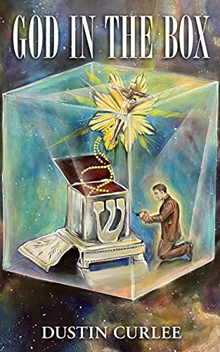 God in the Box: …my journey of un-doctrination! (English Edition)