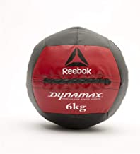 REEBOK DYNAMAX® MED BALL 6KG, 1 SIZE
