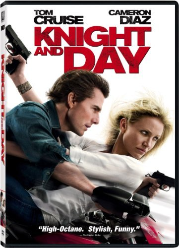 Knight and Day (Single-Disc Edition) by Tom Cruise