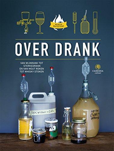 Over drank: Van mout roken tot whisky stoken