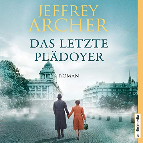 Das letzte Plädoyer                   By:                                                                                                                                 Jeffrey Archer                               Narrated by:                                                                                                                                 Maximilian Laprell                      Length: 13 hrs and 33 mins     Not rated yet     Overall 0.0