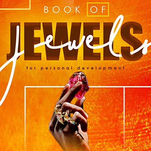 Book of Jewels: For Personal Development Audiobook By Craig Stewart cover art