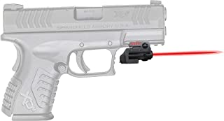 ArmaLaser Springfield XDM 3.8 GTO Red Laser and FLX11 Grip Switch